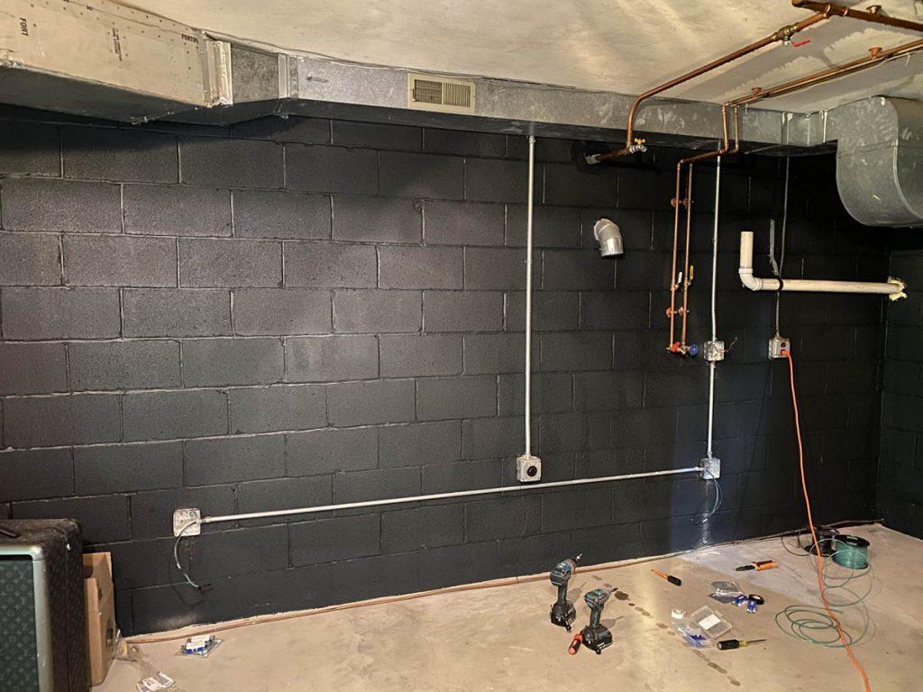 ourdoor lighting, smart controls, appliance installation